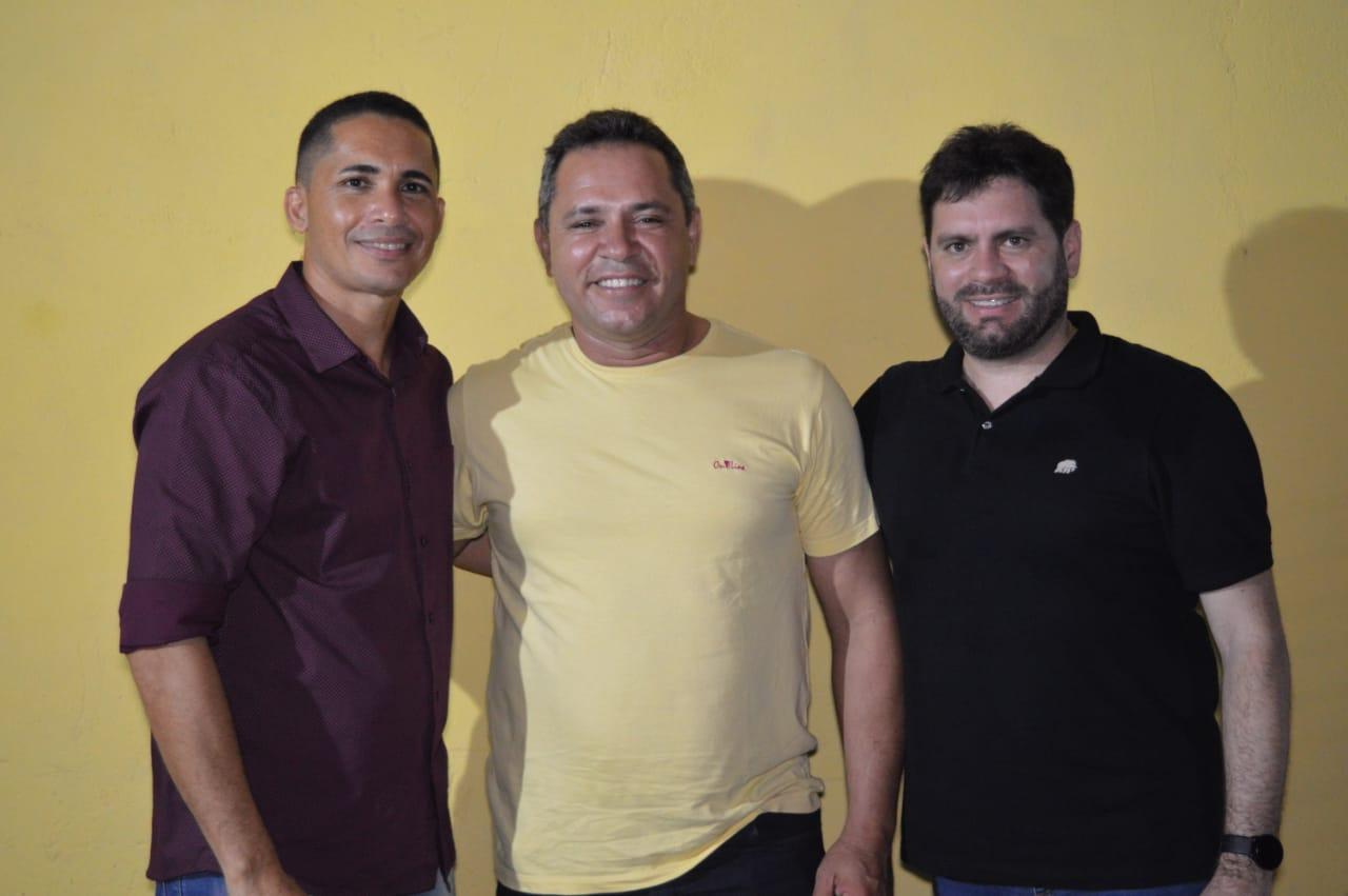 Ex-prefeito de Ielmo Marinho manifesta apoio à pré-candidatura de ...