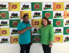 João Bernardo declara apoio à Marília Dias