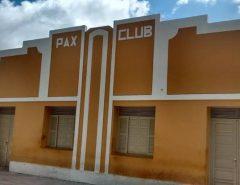 O PAX CLUB E SEUS HABITANTES