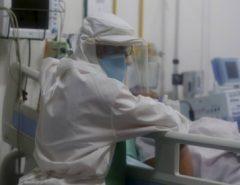 Só 14% dos profissionais de saúde se sentem preparados para pandemia, diz estudo da FGV