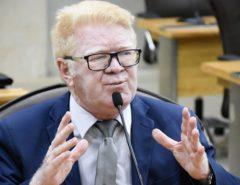 Governo do Estado aceita sugestão do deputado Ubaldo Fernandes e passa a usar telemedicina
