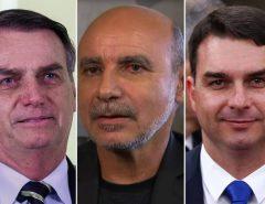 Entrevista explosiva de empresário agrava a situação dos Bolsonaro