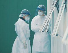 Profissionais da saúde são 26% dos infectados pelo coronavírus no RN
