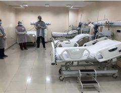 Governadores poderão utilizar hospitais da rede privada para enfrentamento do coronavírus