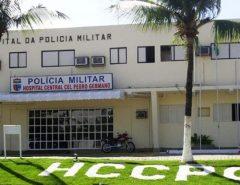Após 23h de espera pelo Samu, idosa é transferida da UPA Macaíba para UTI do Hospital da Polícia Militar