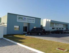 Idosa internada com Covid em UPA de Macaíba aguarda há mais de 12h para ser transferida a UTI