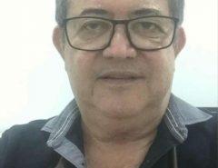 Médico que trabalhou na UPA de Macaíba morre vítima de Covid-19