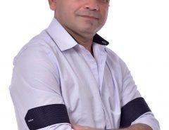 Pré-candidato do PSDB de Macaíba