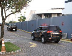 PF cumpre em Natal mandados de busca em endereços de brasileiro investigado por crime no exterior