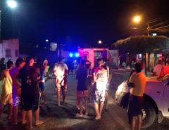 Dois jovens são mortos a tiros em um intervalo de meia hora em Macaíba
