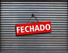 """""""Chegamos ao nosso limite. A economia do Rio Grande do Norte não suporta mais"""", diz presidente da CDL Natal"""