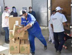 Doação de EPIs pela Assembleia reforça estoque do Hospital Regional de Currais Novos