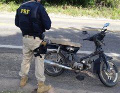 Operação Tamoio II: Veículo roubado na capital potiguar é recuperado em Macaíba/RN