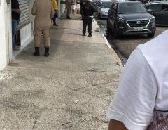 Força-tarefa em Macaíba para o cumprimento de decreto