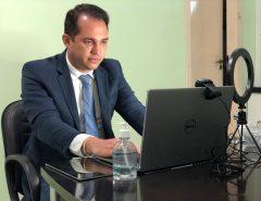 Deputado Kleber Rodrigues aprova projetos na Comissão de Administração, Serviços Públicos e Trabalho