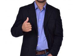 Pré-candidato a vereador do PSDB de Macaíba
