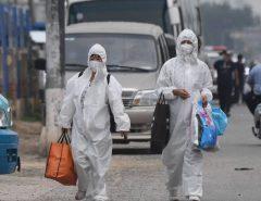 China registra maior número diário de casos de Covid-19 desde abril e teme por segunda onda da doença