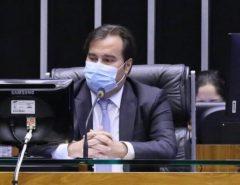 Maia: adiamento de eleições municipais deve ser votado nesta semana