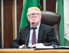 Deputado Ubaldo Fernandes assume liderança de bloco partidário na ALRN
