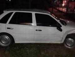 PRF prende homem embriagado após provocar acidente grave na BR-101 em Natal