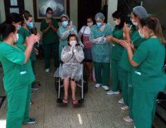 Brasil registra mais de 388 mil pessoas curadas da Covid-19