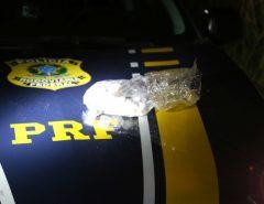 Operação Tamoio II: Homem é preso com cocaína em Canguaretama/RN