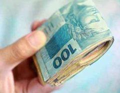 Governo conclui pagamento de junho nesta terça-feira (30)