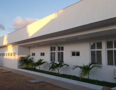 População de Macaíba continua esperando governadora Fátima abrir UTI do Hospital Regional