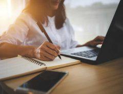 UFRN oferece mais de 3 mil vagas em cursos a distância com certificado gratuito