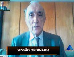 Getúlio solicita que Sesap absorva na rede leitos de UTI adquiridos na pandemia