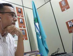 Macaíba pauta execução da Lei Aldir Blanc com Fundação José Augusto