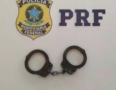 Procurado da justiça por estupro de vulnerável é preso em São José de Mipibu/RN