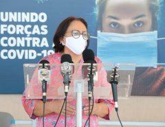 Governo do RN suspende segunda fração da retomada da economia prevista para quarta (8)