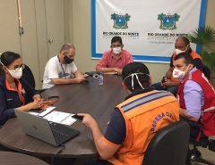 Operação distribuirá 100 mil máscaras em 29 municípios dos RN