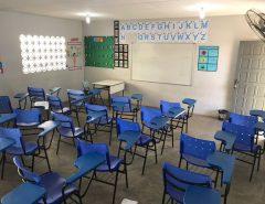"""""""Escolas só poderão retomar atividades presenciais em ambiente seguro"""", diz governadora do RN"""