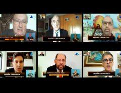 Reforma da Previdência fomenta debate entre parlamentares na Assembleia