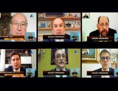 Deputados reafirmam posicionamento em relação à votação da reforma da Previdência