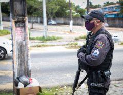 Roubos e furtos caem 29% no Rio Grande do Norte