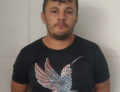 Polícias Civil do RN e CE prendem condenado pelo crime de latrocínio
