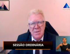 Deputado Ubaldo destaca liberação de emendas parlamentares para Saúde por parte do Governo