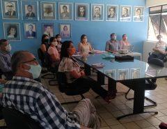 Conselho Municipal de Educação discute cenário escolar durante pandemia