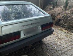 Mais um veículo roubado é recuperado pela PRF em Macaíba
