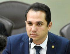 Deputado Kleber Rodrigues recebe confirmação de  abertura de leitos de UTI em Macaíba e São José do Mipibu