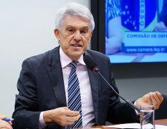 Deputado João Maia é internado com suspeita de coronavírus
