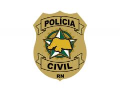 Polícia Civil apreende adolescente pela suspeita da prática de latrocínio em Macaíba