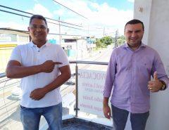 Paulo Roberto: pré-candidato a vereador pelo CIDADANIA