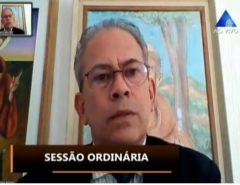 Hermano propõe indenização a profissionais da saúde contaminados pela Covid-19