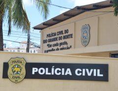 Polícia Civil prende ex-vereador condenado por estupro de vulnerável em Tangará