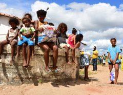 LBV promove ação humanitária a imigrantes e indígenas no RN