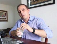 Em Canguaretama, Wellinson Ribeiro tira as certidões para uma quarta candidatura?